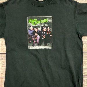 Good charlotte 2003 tour T-shirt